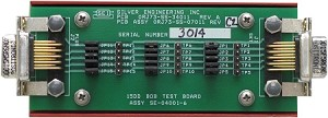 D Series 15DD Position Breakout Board