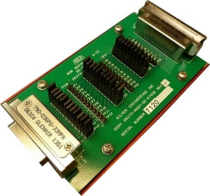 Series 79 Breakout Board Position G-33